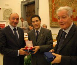consegna_premio_medaglia_doro_concorso_enologico_selezione_del_sindaco_2009_in_campidoglio