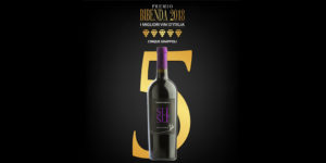 Il Susu è Premio Bibenda 5 Grappoli 2018